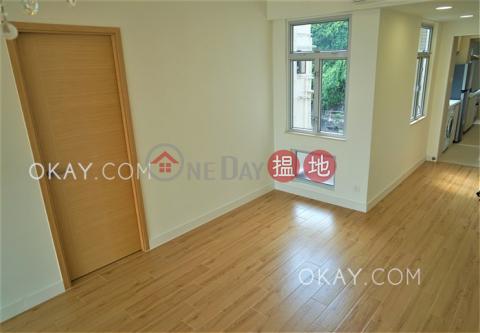 Popular 2 bedroom on high floor with rooftop & parking | Rental|Moon Fair Mansion(Moon Fair Mansion)Rental Listings (OKAY-R165923)_0