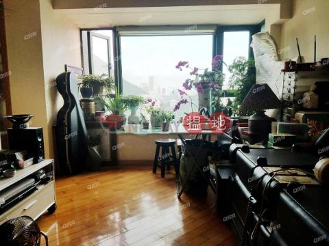 Manhattan Heights | 2 bedroom High Floor Flat for Sale|Manhattan Heights(Manhattan Heights)Sales Listings (QFANG-S96009)_0
