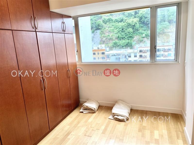 Lovely 3 bedroom on high floor | Rental, Po Tak Mansion 寶德大廈 Rental Listings | Wan Chai District (OKAY-R120377)