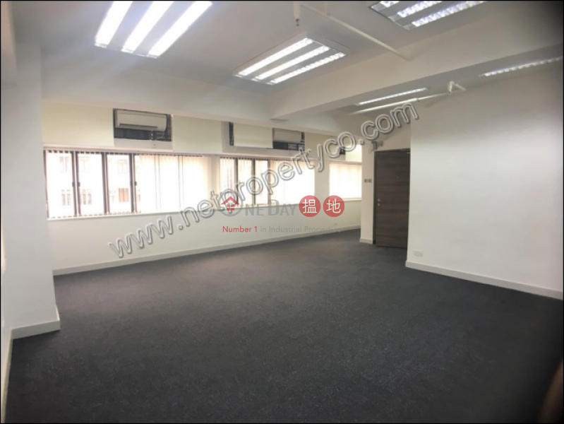 Office for Rent in Sheung Wan, The L.Plaza The L.Plaza Rental Listings | Western District (A024401)