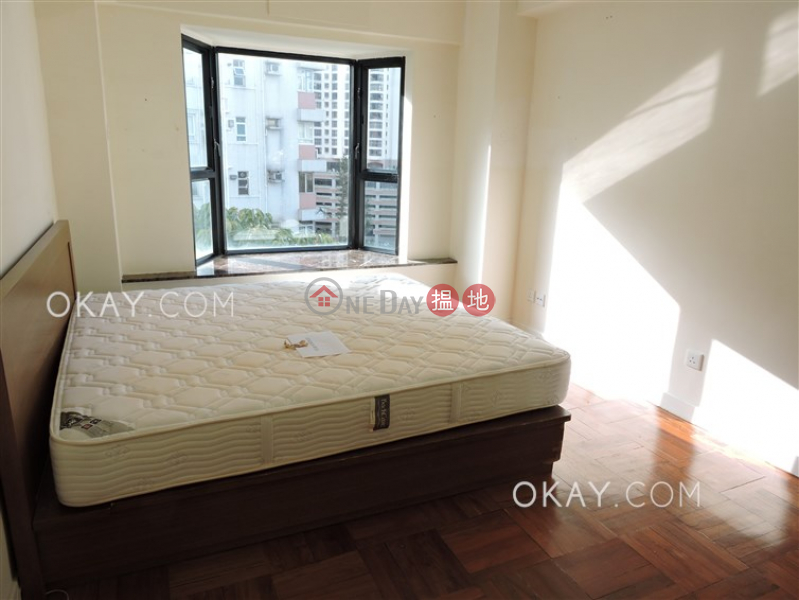 Rare 3 bedroom on high floor with rooftop & parking | Rental | 7A Shiu Fai Terrace | Eastern District Hong Kong Rental HK$ 51,500/ month