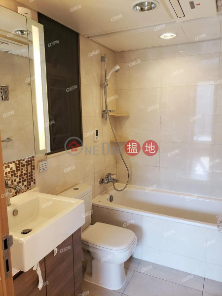 HK$ 23,000/ 月|樂融軒東區-高層靚裝兩房開揚景《樂融軒租盤》
