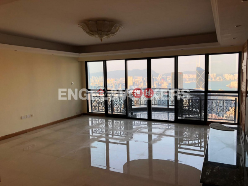 HK$ 88,000/ month, Clovelly Court | Central District | Expat Family Flat for Rent in Central Mid Levels