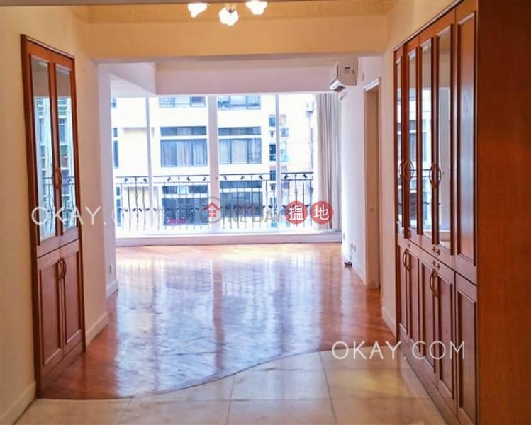 Luxurious 3 bedroom in Mid-levels West | Rental | 71-77 Lyttelton Road | Western District, Hong Kong | Rental | HK$ 35,000/ month