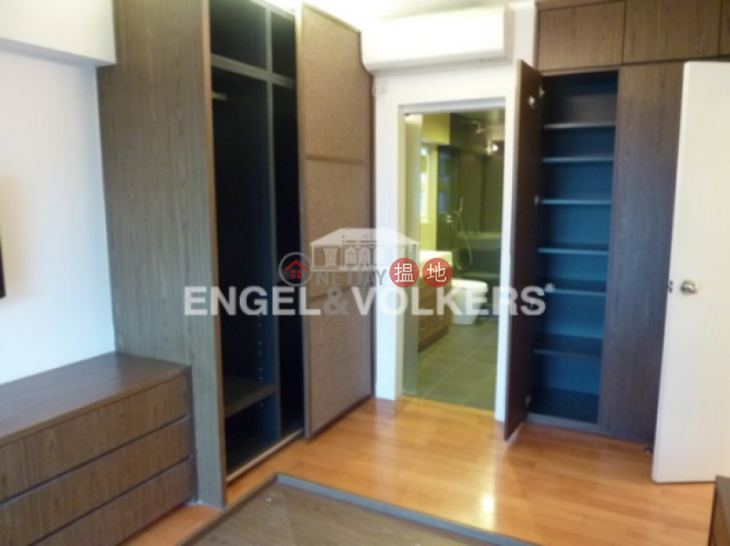 3 Bedroom Family Flat for Rent in Mid Levels West 62G Conduit Road | Western District | Hong Kong Rental, HK$ 68,000/ month