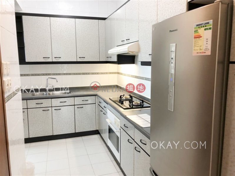 香港搵樓|租樓|二手盤|買樓| 搵地 | 住宅出租樓盤3房2廁,實用率高,極高層,星級會所《曉峰閣出租單位》