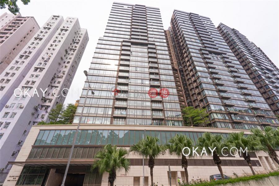 Elegant 3 bedroom with balcony | For Sale | Block 3 New Jade Garden 新翠花園 3座 Sales Listings