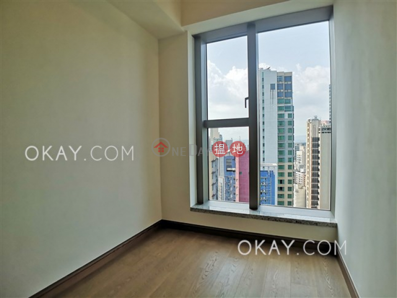 HK$ 50,000/ month, My Central Central District, Lovely 3 bedroom on high floor with balcony | Rental
