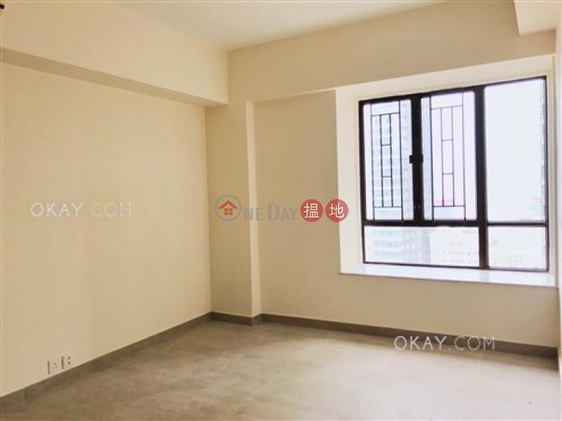 HK$ 43,500/ month, Excelsior Court Western District, Unique 3 bedroom in Mid-levels West   Rental