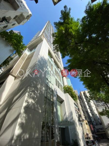 西浦 高層 住宅出租樓盤HK$ 34,000/ 月