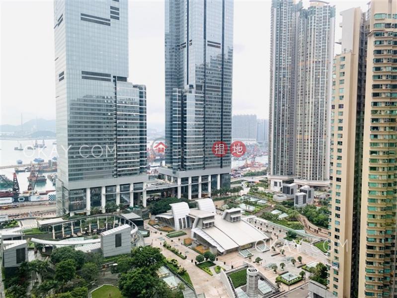 Luxurious 3 bedroom on high floor   Rental   The Arch Sky Tower (Tower 1) 凱旋門摩天閣(1座) Rental Listings