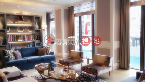1 Bed Flat for Sale in Soho Central DistrictThe Pierre(The Pierre)Sales Listings (EVHK33988)_0