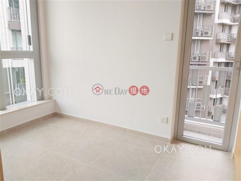 HK$ 27,000/ month Resiglow Pokfulam | Western District | Popular 1 bedroom on high floor with balcony | Rental