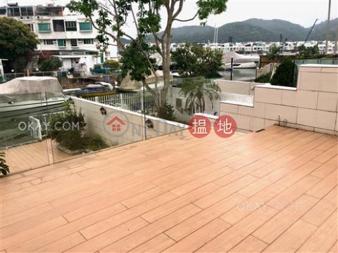 Stylish house with sea views, rooftop & terrace | For Sale|Marina Cove(Marina Cove)Sales Listings (OKAY-S287340)_0