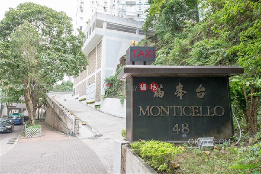 Monticello, Middle | Residential | Sales Listings | HK$ 26M