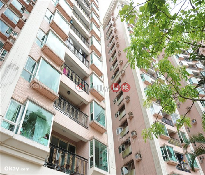 Property Search Hong Kong   OneDay   Residential Rental Listings   Luxurious 3 bedroom with harbour views & balcony   Rental