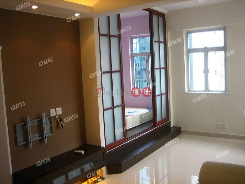 Lucky Building | 1 bedroom High Floor Flat for Rent | Lucky Building 幸運大廈 Rental Listings