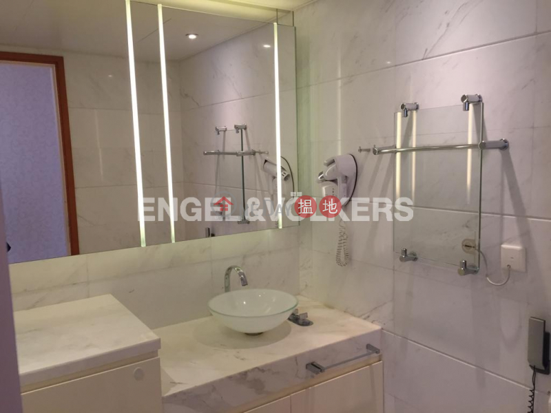 Property Search Hong Kong | OneDay | Residential | Rental Listings | 1 Bed Flat for Rent in Cyberport