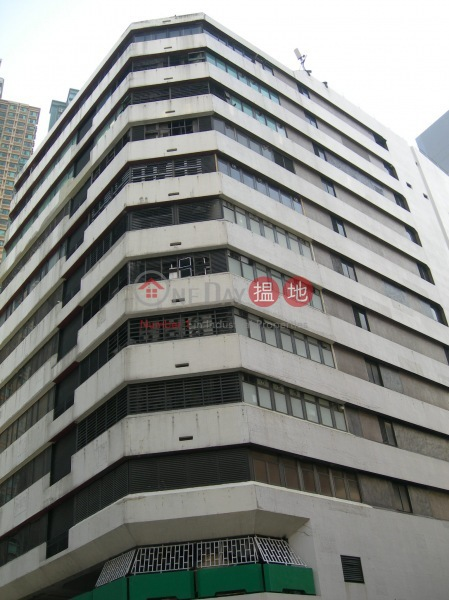 CNT Group Building (CNT Group Building) Cheung Sha Wan|搵地(OneDay)(4)