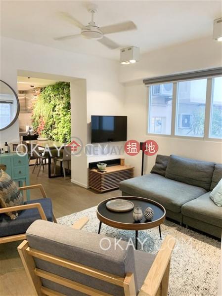 廣堅大廈低層-住宅出租樓盤 HK$ 38,000/ 月