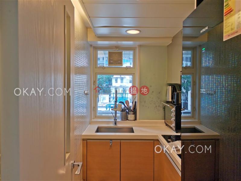 香港搵樓|租樓|二手盤|買樓| 搵地 | 住宅出租樓盤-2房1廁,星級會所,露台《聚賢居出租單位》