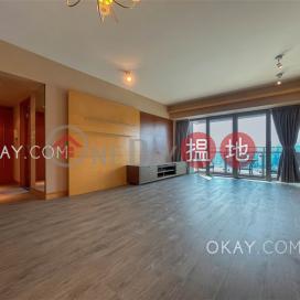 3房2廁,極高層,星級會所,連車位君臨天下1座出租單位