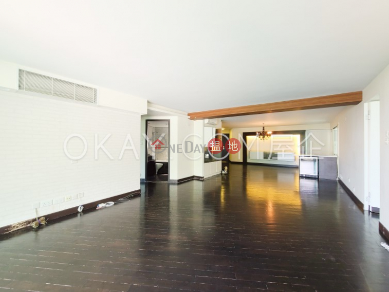 HK$ 49,000/ month 18 Tung Shan Terrace Wan Chai District, Efficient 3 bedroom with balcony & parking | Rental