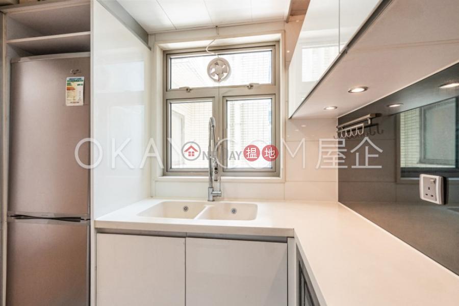HK$ 1,390萬君匯港5座油尖旺-3房1廁,極高層,星級會所君匯港5座出售單位