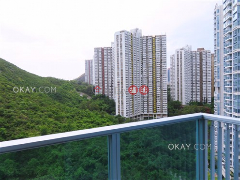 HK$ 40,000/ month Larvotto   Southern District   Rare 3 bedroom with harbour views & balcony   Rental