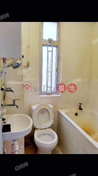 HK$ 5.5M | 112 Fuk Wa Street Cheung Sha Wan | 112 Fuk Wa Street | 4 bedroom High Floor Flat for Sale