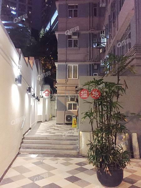 香港搵樓|租樓|二手盤|買樓| 搵地 | 住宅|出售樓盤-灣仔星街物業 少有放盤 環境清幽 雅緻裝修《星輝苑買賣盤》