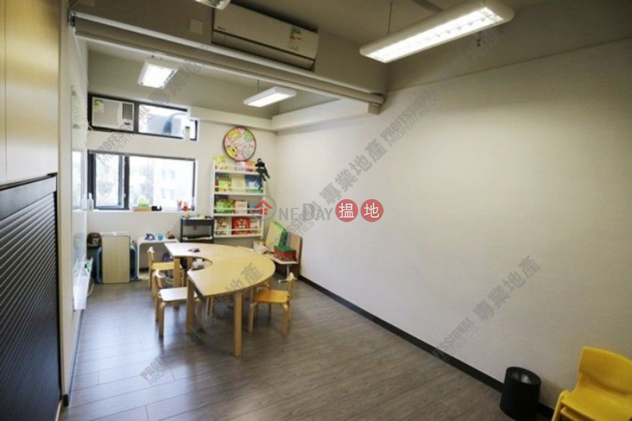 GLENEALY TOWER, GLENEALY TOWER 華昌大廈 Rental Listings   Central District (01B0145815)