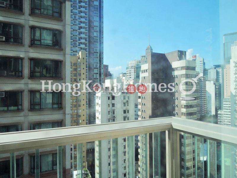囍匯 2座一房單位出租-200皇后大道東 | 灣仔區香港出租-HK$ 34,500/ 月