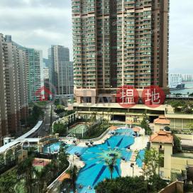 環境優美,園池雙景,實用三房套《藍灣半島 5座買賣盤》|藍灣半島 5座(Tower 5 Island Resort)出售樓盤 (QFANG-S96367)_3