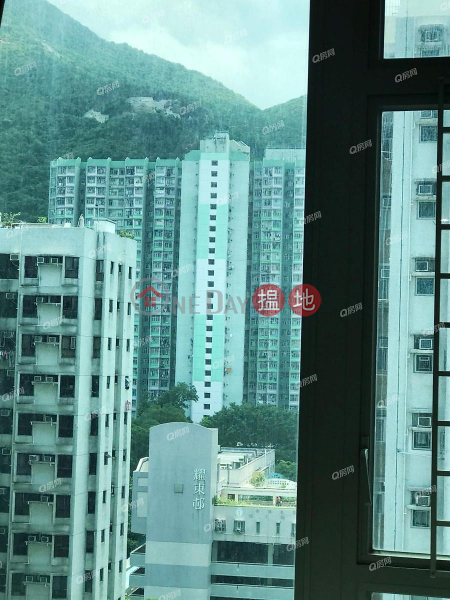 Property Search Hong Kong | OneDay | Residential | Sales Listings | I‧Uniq ResiDence | 1 bedroom Mid Floor Flat for Sale