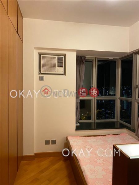 HK$ 21,000/ month | Sham Wan Towers Block 1 Southern District | Generous 2 bedroom on high floor | Rental