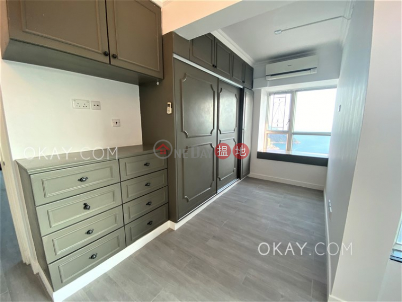 Property Search Hong Kong | OneDay | Residential Rental Listings, Stylish 3 bedroom on high floor with sea views | Rental