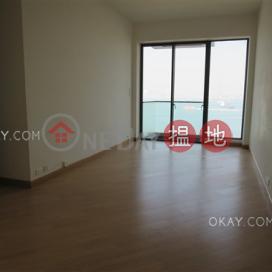 Luxurious 3 bedroom with sea views & balcony | Rental|Harbour One(Harbour One)Rental Listings (OKAY-R94960)_0