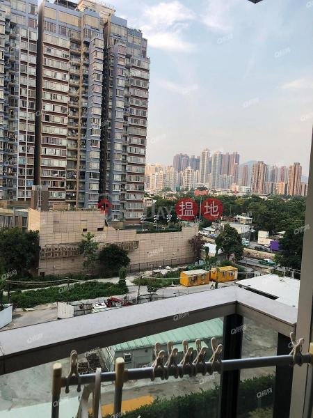 Park Signature Block 1, 2, 3 & 6 | 3 bedroom Low Floor Flat for Sale, 68 Kung Um Road | Yuen Long, Hong Kong, Sales HK$ 9.6M
