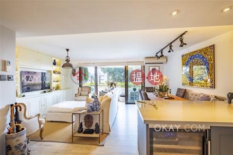 Popular 2 bedroom with balcony & parking | Rental|Greenery Garden(Greenery Garden)Rental Listings (OKAY-R22969)_0