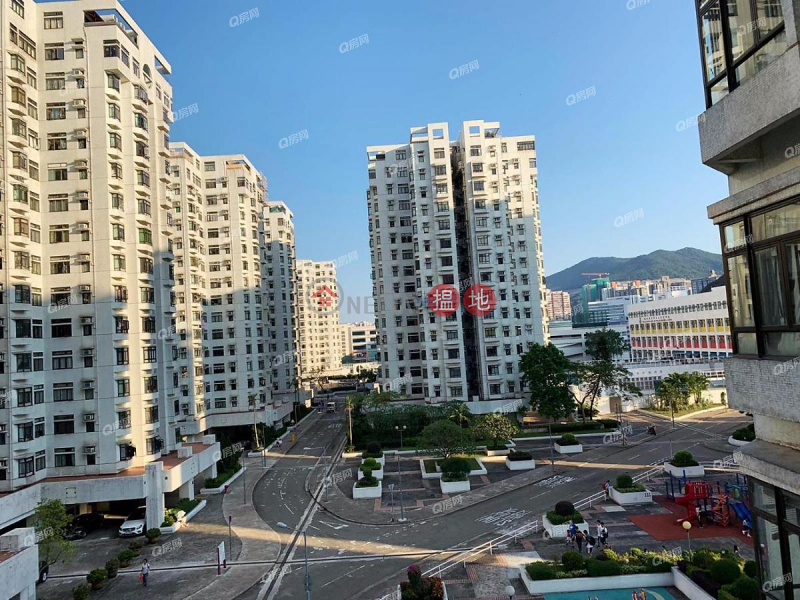 Property Search Hong Kong | OneDay | Residential, Sales Listings, Heng Fa Chuen Block 12 | 2 bedroom Mid Floor Flat for Sale