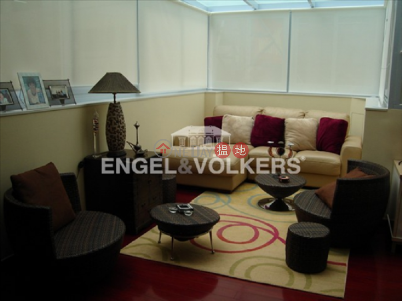 2 Bedroom Flat for Sale in Sai Ying Pun, 13-15 Bonham Road | Western District, Hong Kong | Sales | HK$ 15M