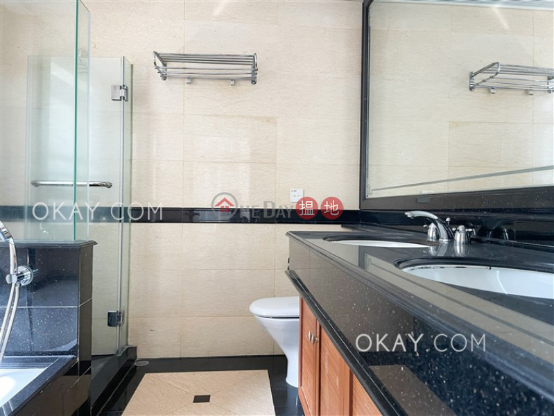 Property Search Hong Kong   OneDay   Residential, Rental Listings Gorgeous 4 bedroom on high floor with balcony & parking   Rental