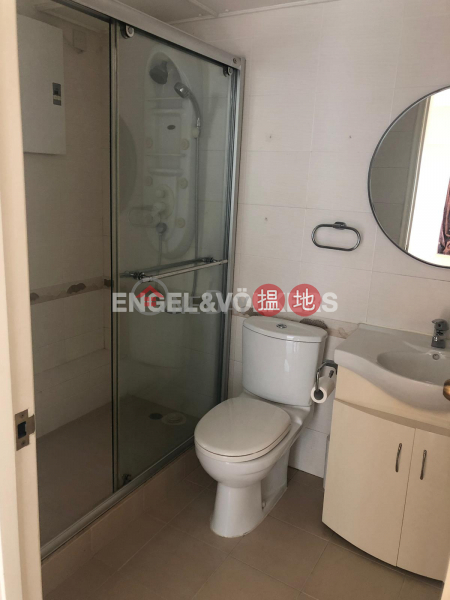 3 Bedroom Family Flat for Rent in Mid Levels West | 70 Robinson Road | Western District | Hong Kong, Rental, HK$ 56,000/ month