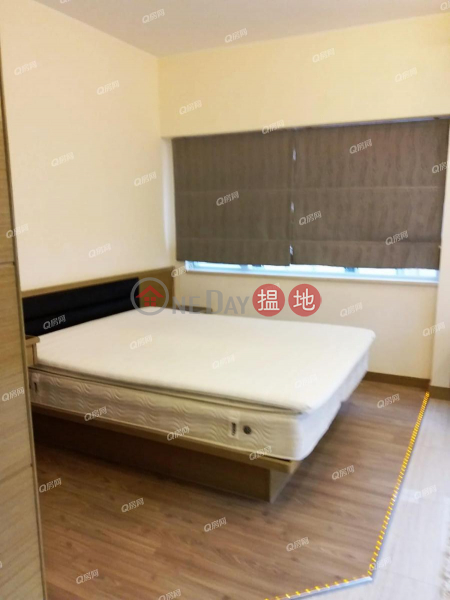 HK$ 18,000/ month | Chung Nam Mansion, Wan Chai District, Chung Nam Mansion | Mid Floor Flat for Rent