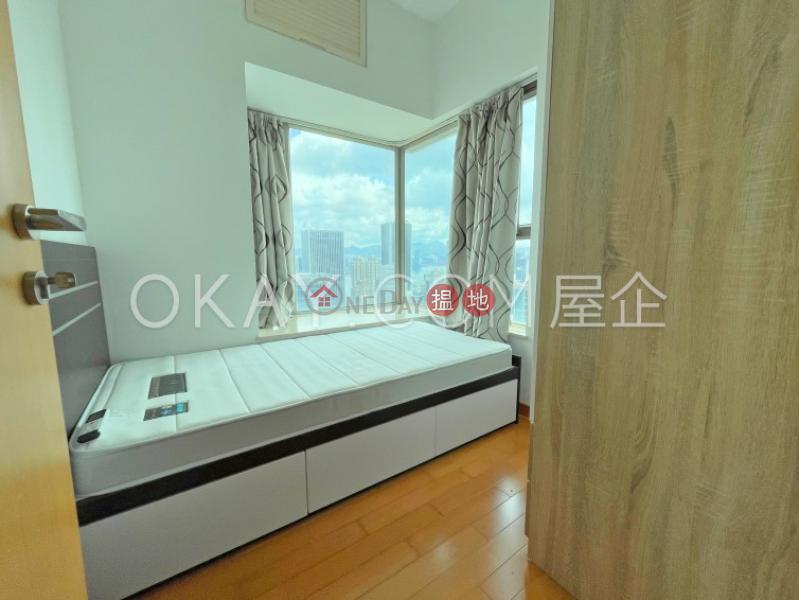 Generous 3 bedroom on high floor with balcony   Rental, 3 Wan Chai Road   Wan Chai District, Hong Kong, Rental HK$ 29,000/ month