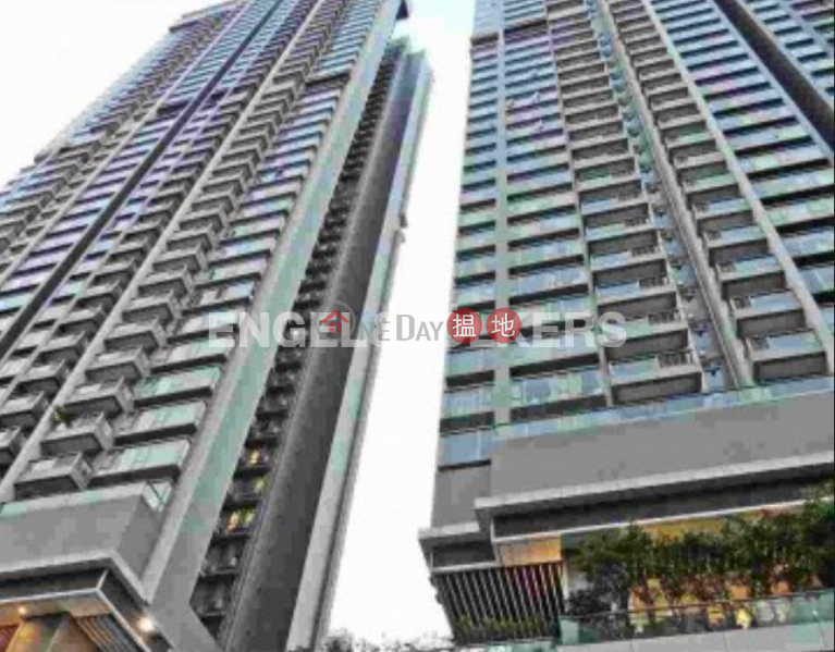2 Bedroom Flat for Sale in Sai Ying Pun, Island Crest Tower 1 縉城峰1座 Sales Listings | Western District (EVHK88885)