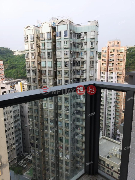 新鴻基開放式全新樓《形薈1A座租盤》|形薈1A座(Lime Gala Block 1A)出租樓盤 (XG1218300130)
