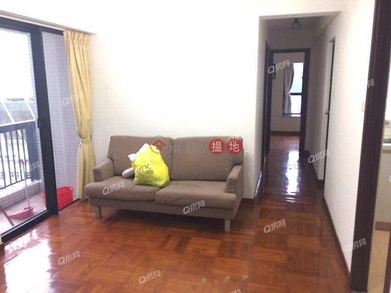 Green view | 3 bedroom High Floor Flat for Rent | Green view 翠薈 Rental Listings