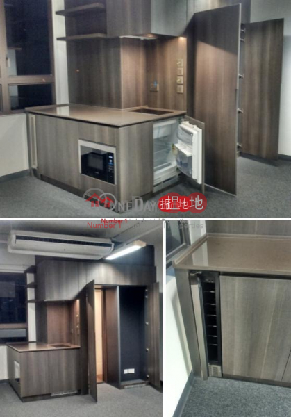 Property Search Hong Kong | OneDay | Office / Commercial Property, Sales Listings, Office Space with toilet and kitchenette